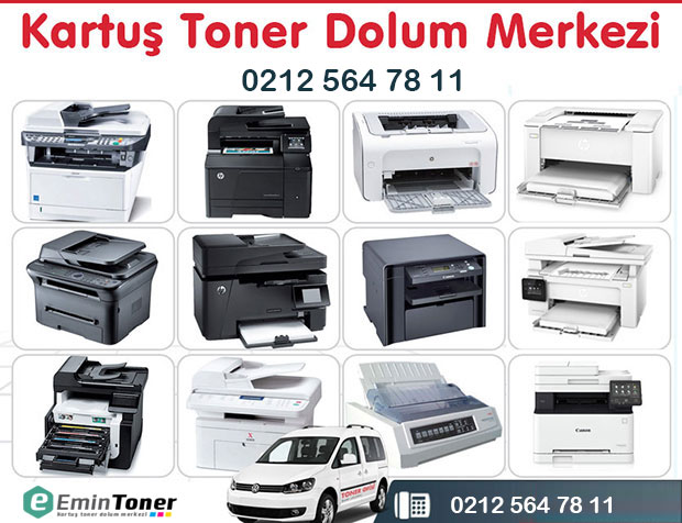brother toner dolumu