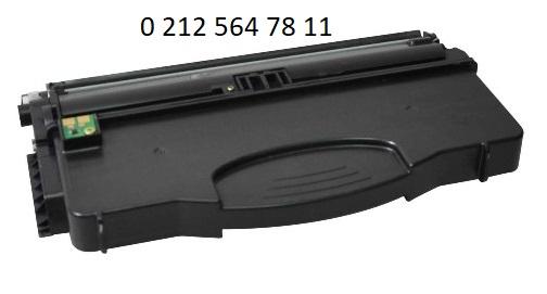 12036SE Siyah Muadil- Toner
