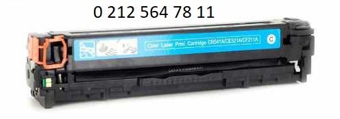 125a Cb541a Mavi Muadil Toner