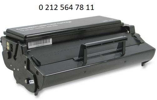 E320 E322 Siyah Muaddil Toner