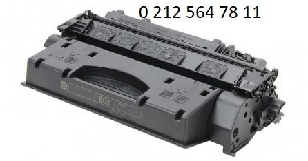 HP CF280X Yüksek Kapasite Siyah Muadil Toner