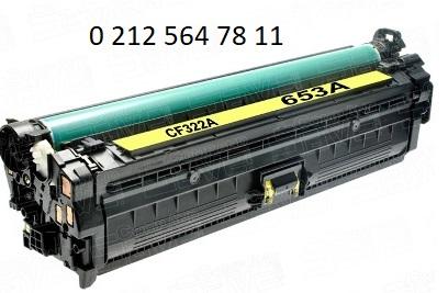 Hp CF322A Sari Muadil Toner 653a