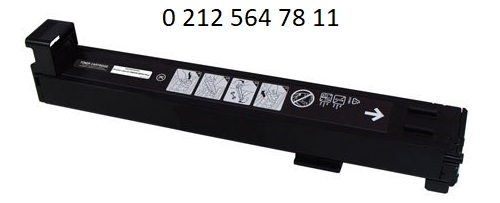 Hp Cb390a Siyah Muadil Toner 825a
