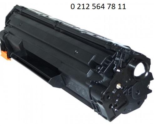 Hp Ce278a Siyah Muadil Toner 78aAC