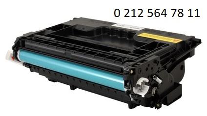 Hp Cf-237a Siyah Muadil Toner 37a