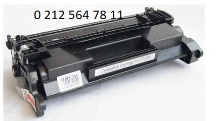 Hp Cf226a Siyah Muadil Toner 26a
