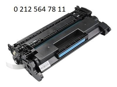 Hp Cf226x Yüksek Kapasite Siyah Muadil Toner 26x