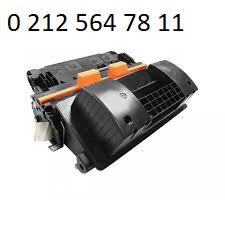 Hp Cf281x Yüksek Kapasite Siyah Muadil Toner