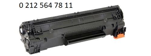 Hp Cf283a Siyah Muadil Toner 83a