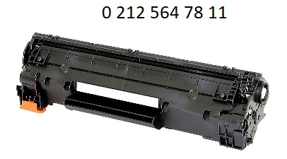 Hp Cf283x Yüksek Kapasite Siyah-Muadil-Toner 83x