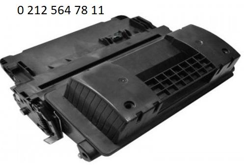 Hp ce390x 90x Siyah Yüksek Kapasite Muadil Toner