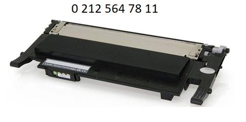 Samsung Clt k404s Siyah Toner Dolumu