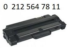 Samsung Mlt D111l Siyah Toner Dolumu