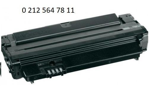 Samsung Mlt D116l Siyah Toner Dolumu