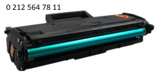 Samsung mlt d101s Siyah Toner Dolumu