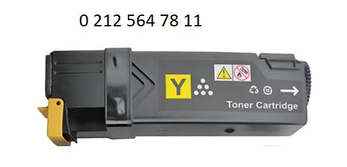 Xerox 106R01458 Sari Toner Dolumu