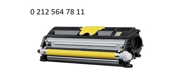 Xerox 106R01475 Sari toner Dolumu