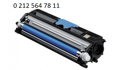 Xerox 106r01473 Mavi Toner Dolumu