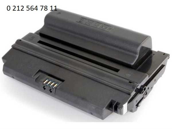 Xerox Phaser 106r01246 Siyah Toner Dolumu