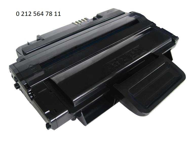 Xerox phaser 3250 106r01374 Siyah Toner Dolumu