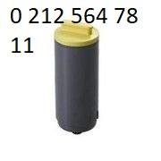 Clp 350 Sari Toner Dolumu
