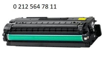 Clp 680 Sari Toner Dolumu