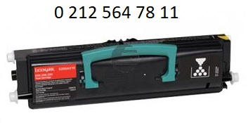 E250A21E Siyah Toner Dolumu