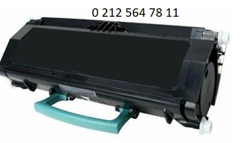 E260A21A Siyah Toner Dolumu