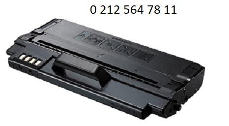 Ml D1630A Siyah Toner Dolumu