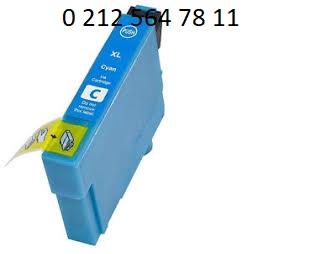 T128240 Mavi Kartuş Dolum
