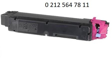 TK 8505 Kirmizi Toner Dolumu
