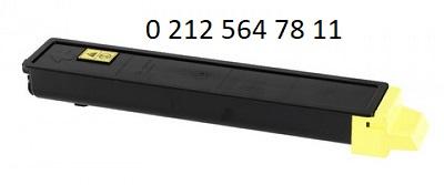 TK 8505 Sari Toner Dolumu