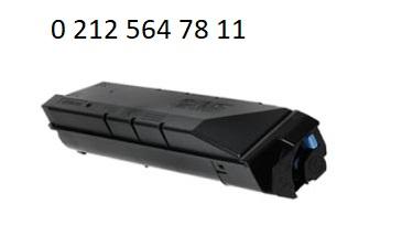 TK 8505 Siyah Toner Dolumu