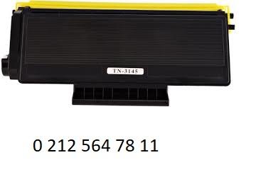 TN 3145 T550 Siyah Toner Dolumu